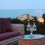 Rodos Park Suites & Spa,  Rhodes Town
