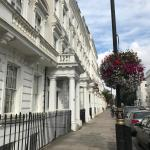 Central London Flat in Westminster, London