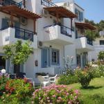 Castello Apartments, Stalida