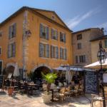 Hotel Pictures: Hotel les Armoiries, Valbonne