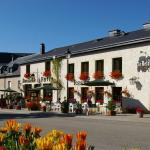 ホテル写真: Auberge Le Relais, コービオン