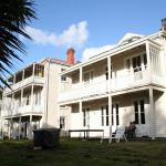 Verandahs Backpackers Lodge,  Auckland