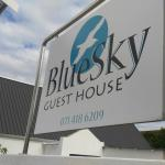 BlueSky Arniston Guest House, Waenhuiskrans