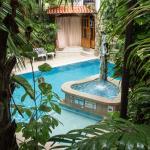 Eco-hotel El Rey del Caribe, Канкун