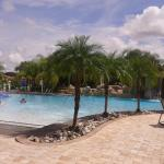 Vacation Home Paradise Palms, Orlando, Kissimmee