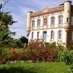 Hotel Pictures: Château Lagaillarde, Thil