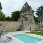 Hotel Pictures: Gîtes Louis de Vauclerc, Craonnelle