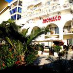 Apartments Stević - Monaco,  Budva