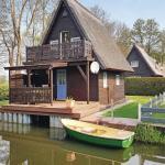 Holiday home Bootshaus Nr. V,  Teterow