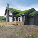 Four-Bedroom Holiday home Sogndal with Sea View 09,  Svidalen