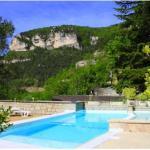 Hotel Pictures: Hotel de la Jonte, Meyrueis