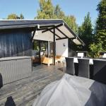 Studio Holiday Home in Stege, Stege