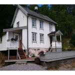 Three-Bedroom Holiday Home in Mjosundet,  Sletta