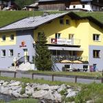 """Hotel Pictures: Restaurant und Appartement """"Zur Sonne"""", Umhausen"""