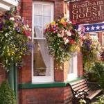 Bootham City Centre Guest House,  York