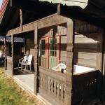 Studio Holiday Home in Gol,  Kamben