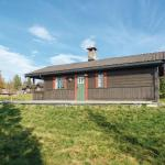 Two-Bedroom Holiday Home in Gol,  Kamben