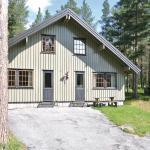 Apartment Gol Hemsedalsvegen III, Granheim