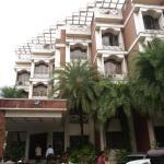 Hotel Jayaram, Pondicherry
