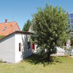 Holiday home Tom Knudsensvej Tranekær XI, Hou