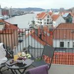Legg til en vurdering - Bryggen Panorama Suites