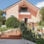 Villa Morgana, Reitani