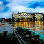 Hotel Victoria River View, Banjarmasin