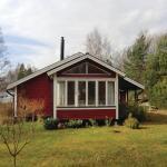 Holiday Home Rockneby with Fireplace I, Slakmöre Strand