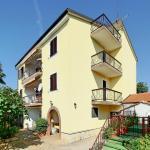 Apartment Goranska VI, Novigrad Istria