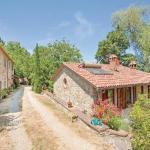 Casa Forcone, Talla