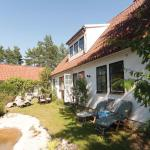 Holiday home Visby 32, Visby