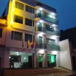 Hotel Pictures: Apartahotel Vincent Suites, Pasto