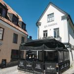 Three-Bedroom Apartment in Visby,  Visby