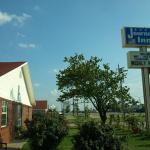 Journey's Inn, Springdale