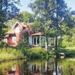 Holiday home Rällsvik Kopparberg, Kopparberg