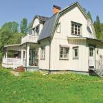 Holiday home Värnäs Stöllet, Stöllet