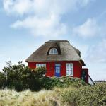Two-Bedroom Holiday Home in Ringkobing, Ringkøbing