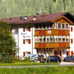 Garni Tyrolia, Campitello di Fassa