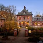 Foto Hotel: Hotel Roosendaelhof, Geel