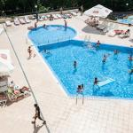 Drustar Apartments Golden Sands, Golden Sands