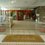 Hotel Costa Classique, Guarujá