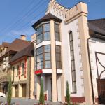 Felisa Hotel,  Kharkov