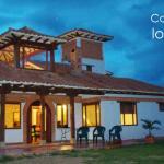 Cabaña Alto De Los Migueles, Villa de Leyva