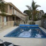 Foto Hotel: Allambi Holiday Apartments, Lakes Entrance