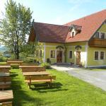 Gästehaus Lisa, Deutschlandsberg