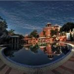Orient Taj Hotel N Resorts, Agra