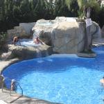 Hotel Rober Palas, Albir