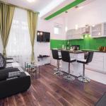 One-Bedroom Apartment in Zagreb, Zagreb