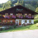 Ferienhaus Grubhof, Saalbach Hinterglemm