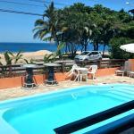Harmonia Praia Hotel, Boicucanga